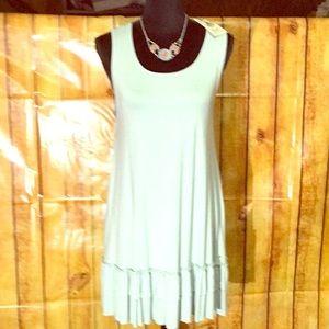 Easel Dress